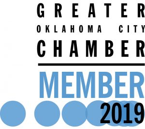 Greater OKC Chamber Member 2019